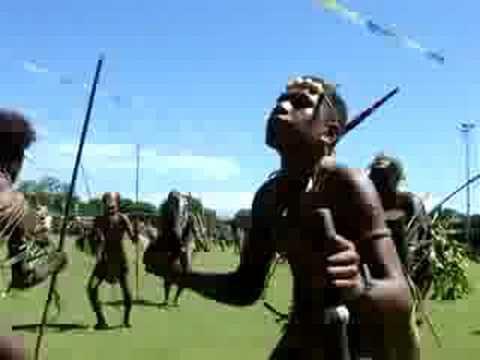 Solomon Islands Arts and Culture