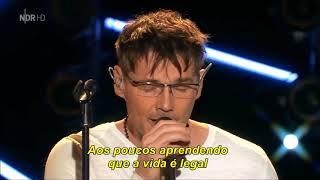 A-Ha -  Take On Me (unplugged) - Legendado HD