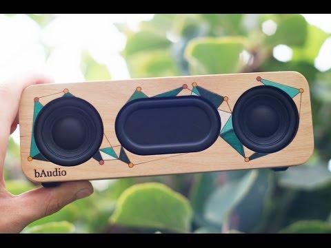 Simple 10W Bluetooth Speaker (Tutorial!) PART 1
