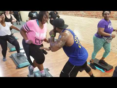 Xtreme Hip Hop With Phil : She Did Not Give Up In Jackson, Tennessee
