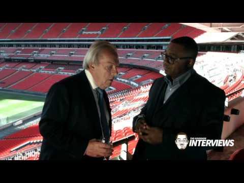 The Governor Interviews | Gordon Taylor