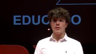 Necesitamos nuevos ciudadanos para nuevas democracias | Alvaro Salgado | TEDxYouth@Valladolid