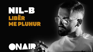 NiiL-B - Liber me pluhur (Official Lyric Video)