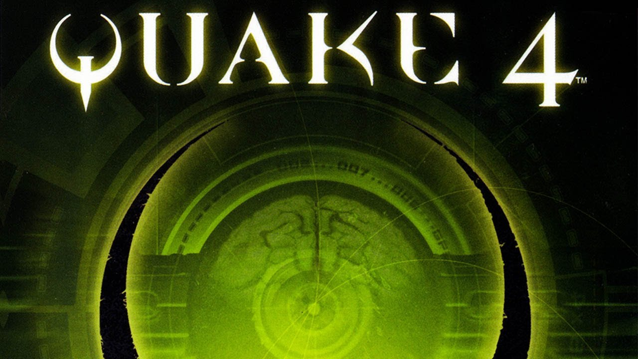 CGRundertow QUAKE 4 for Xbox 360 Video Game Review - YouTube