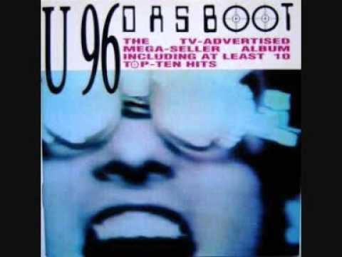 U96 - Das Boot (Techno)