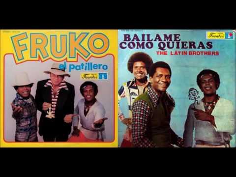 Fruko vs. Latin Brothers