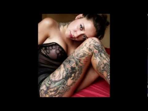 hot girl with tattoo twerking from YouTube · Duration:  15 seconds