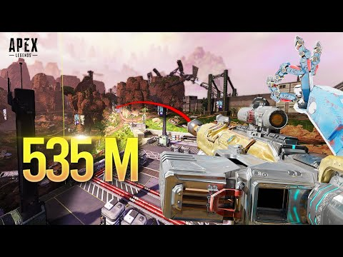 Apex Legends - Funny Moments & Best Highlights #265