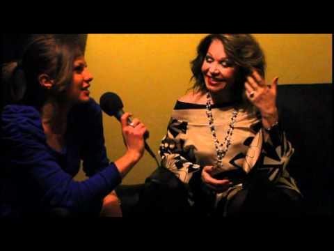 Interview: Neda Ukraden by IZLASCI.net Televizija