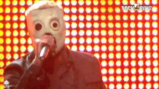 Slipknot - Before I Forget - Live Rock Am Ring 2009 HD