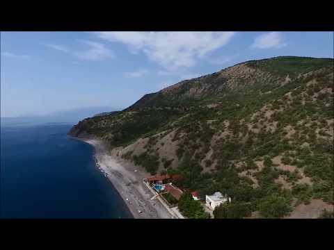 «Эко Вилладж» Крым, Алушта