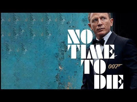10 Things you missed in James Bond No Time To Die TRAILER