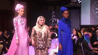 Couture Fashion Week Spring 2019 - Best Of Malaysian Fashion (See Playlist - Fashion for more)