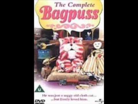 Bagpuss - Shine the Sun and Rain the Rain