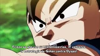 Descargar el capitulo 124 de Dragon Ball Super Sub-Español