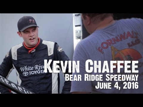 Kevin Chaffee | 6/4/16 | White River Toyota