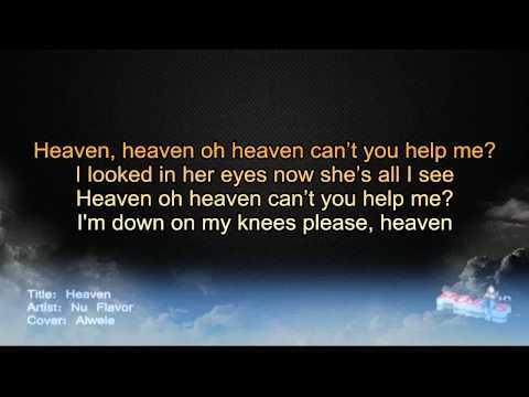 Heaven - Nu Flavor