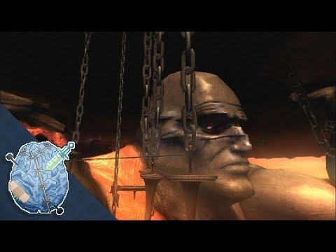 God of War II -  Part 14: Lethal Lava LAtlus Lollipop Alliteration