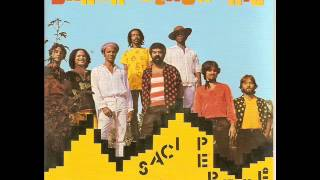 Saci Perere - Banda Black Rio (álbum completo, 1980)