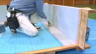 TOKYO 匠の技(防水施工 熟練技能編)