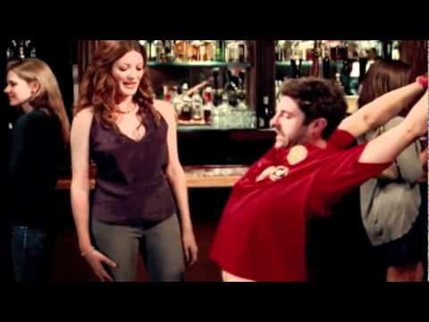 darts dating commercial