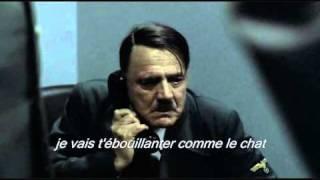 Hitler téléphone à son fils