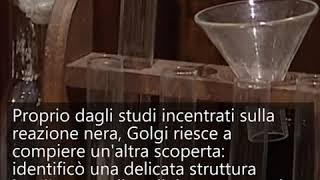 Storie di medici: Camillo Golgi