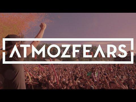 ATMOZFEARS ft. DAVID SPEKTER /\ KEEP ME AWAKE (OFFICIAL 4K VIDEOCLIP)
