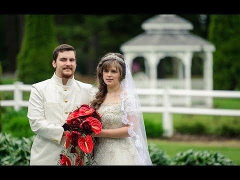 Wedding - Anton and Olesya Goncharenko - Ceremony (EDITED)