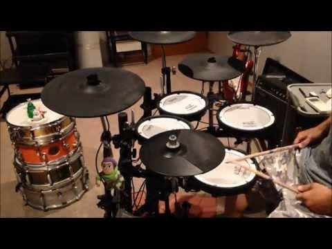 ゲスの極み乙女。 - ロマンスがありあまる - ドラム(drums)