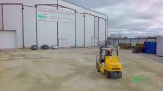 ЕВРА Ответственное хранение(Компания ЕВРА - складские комплексы ответственного хранения. Мы предлагаем площади в помещениях складских..., 2015-12-28T09:14:08.000Z)