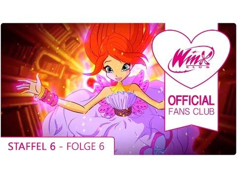 Winx Club: Staffel 6 Folge 18 - Das magische Totem (Deutsch/German) [GANZE FOLGE]