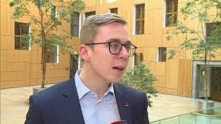 Philipp Amthor zerpflückt AfD: Wie diese Jüngling die Populisten in die Schranken weist