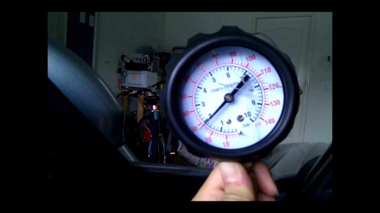 2003 honda s2000 engine oil pressure test youtube. Black Bedroom Furniture Sets. Home Design Ideas