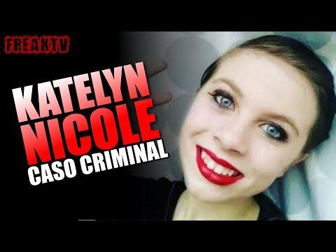 KATELYN NICOLE DAVYS - Um grito de desespero