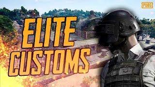 Elite Customs | Best vs Best | K18 *2 min delay*
