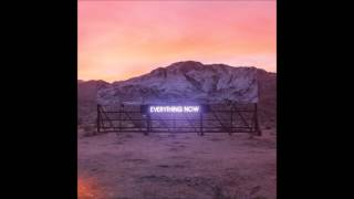 Arcade Fire -  Everything Now (Full Album 2017)
