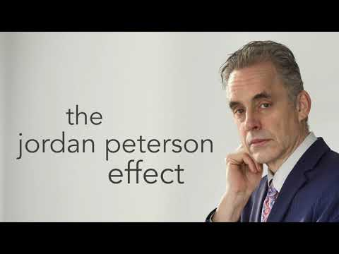 Rupert Sheldrake & Mark Vernon - The Jordan Peterson Effect