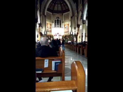 Midnight Mass St. Patrick