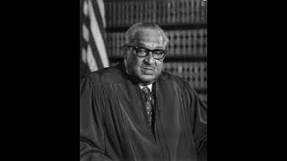 Facts about Thurgood Marshall