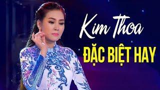 Tuyệt Đỉnh Bolero Kim Thoa ĐẶC BIỆT HAY - Liên Khúc Nhạc Vàng Trữ Tình Bolero Hay Nhất 2018