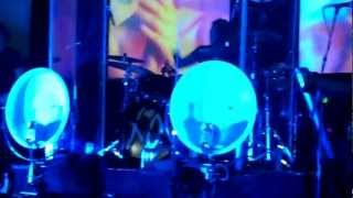 The Weeknd LIVE - Intro - House of Blues Boston 10-22-12.MP4