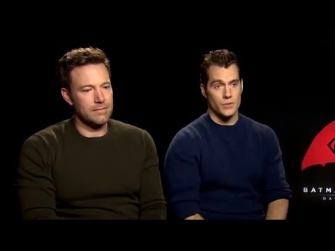 Batman V Superman: Sad Affleck (Original Video by Sabconth)