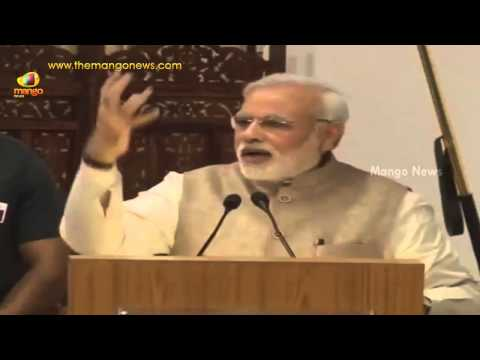 PM Modi condemns continous proxy war by Pakistan