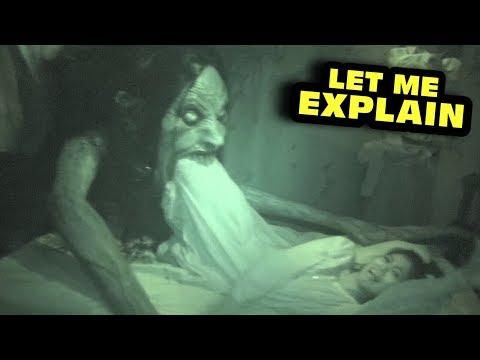The Curse of La Llorona (2019) Explained in 8 Minutes