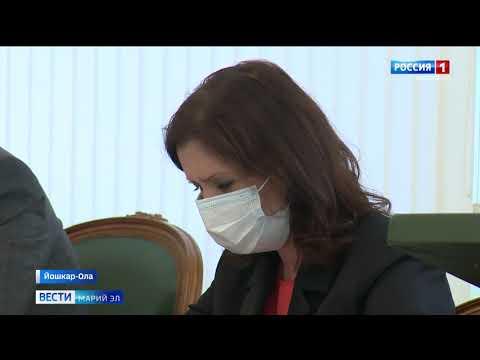 В Марий Эл летом будут разработаны дополнительные меры против коронавируса