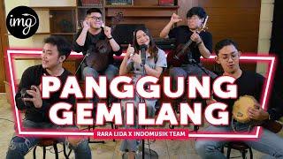 Rara Lida Ft. Indomusikteam  Panggung Gemilang (petik) Mp3