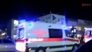 At Least 28 Killed in Istanbul Airport Attack