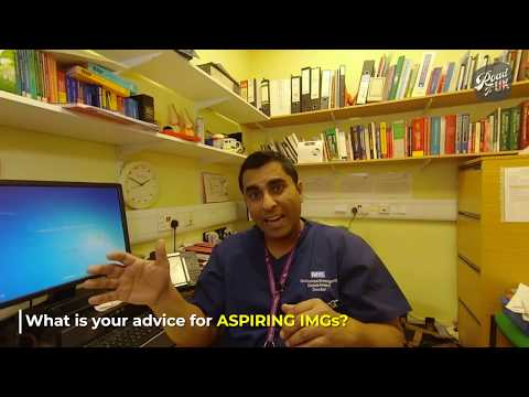 Ask a Consultant: Dr. Shuja Ali Syed | Emergency Medicine