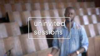 Tobi Ibitoye - Come Home - UNINVITED SESSIONS